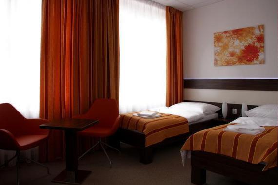 Bors club - ubytování v Břeclavi foto 2