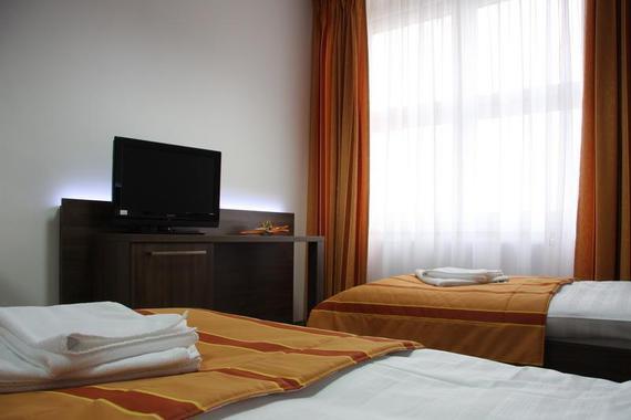 Bors club - ubytování v Břeclavi foto 3