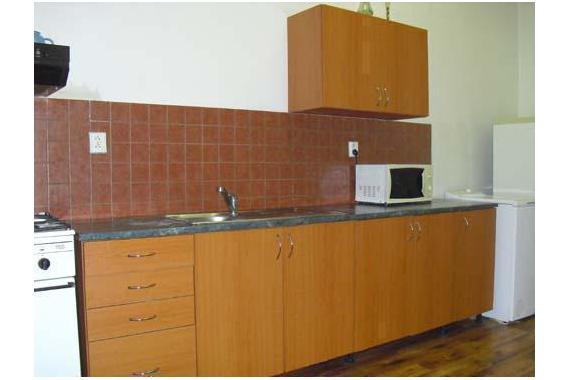 kuchyňka 2.patro