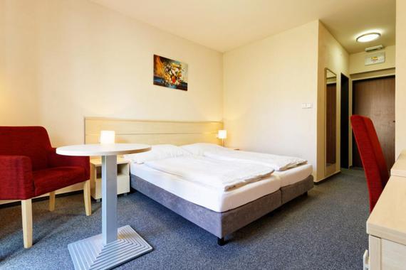 Hotel Lysice foto 7