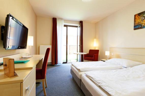 Hotel Lysice foto 5