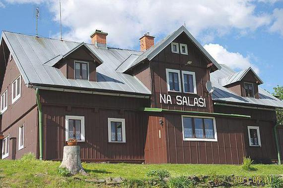 Apartmány Na Salaši foto 1