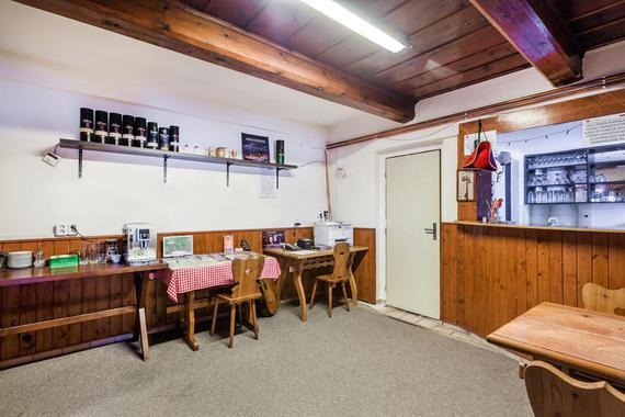 Apartmány Na Salaši foto 37
