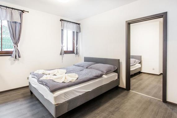Apartmány Na Salaši foto 9