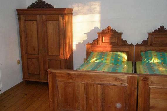 Ubytování Levínský mlýn foto 6