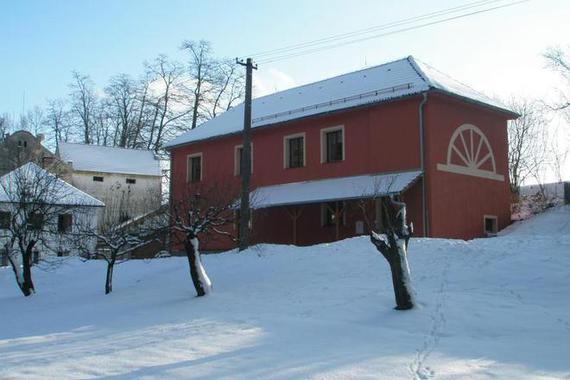 Ubytování Levínský mlýn foto 16