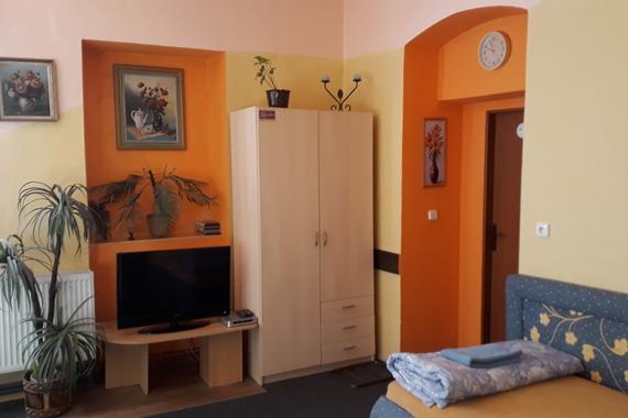 Penzion Na Mlýnské foto 12