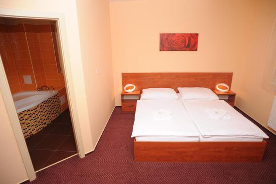 Hotel Olympionik foto 15