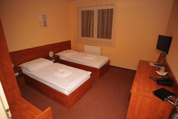Hotel Olympionik foto 17