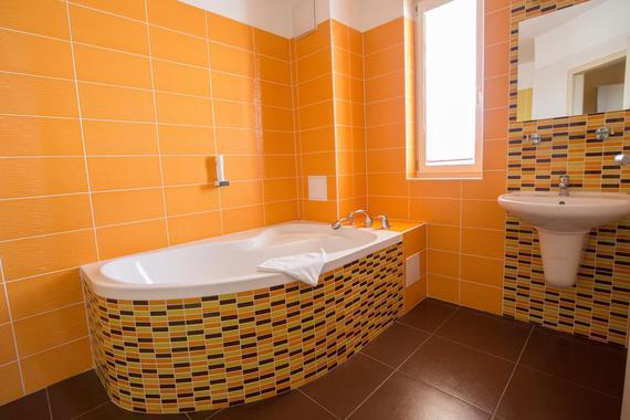 Hotel Olympionik foto 12