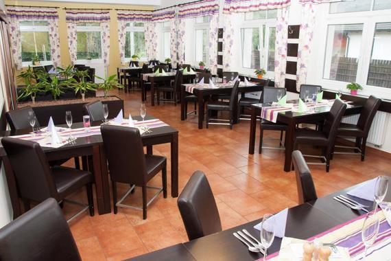 Pension a restaurace Zděná bouda foto 3