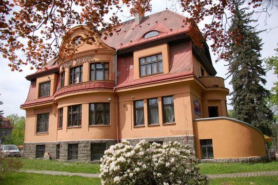 Penzion Jablonec foto 2