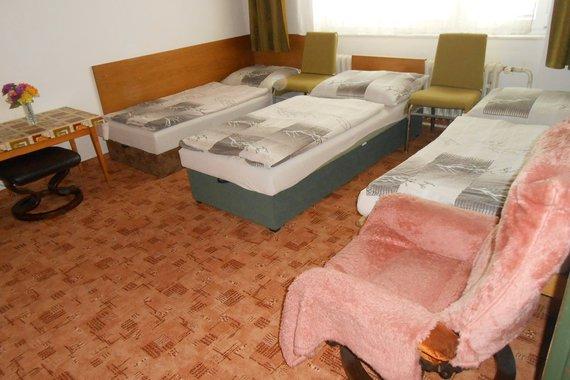Levné ubytování u Štěrbů foto 6