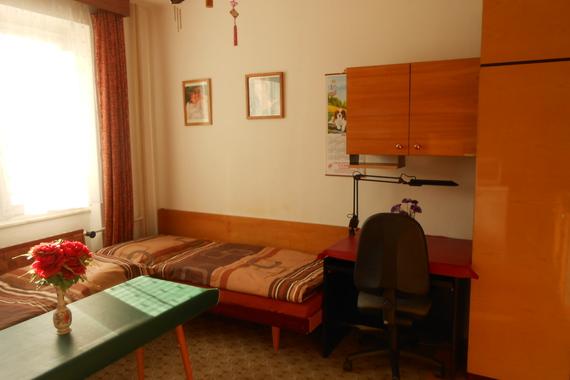 Levné ubytování u Štěrbů foto 7