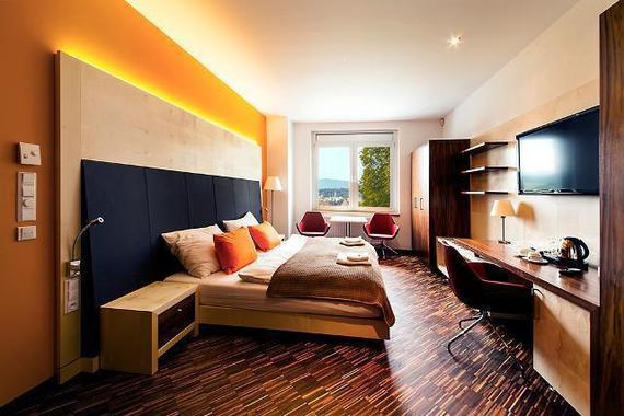 Antonie Hotel foto 5