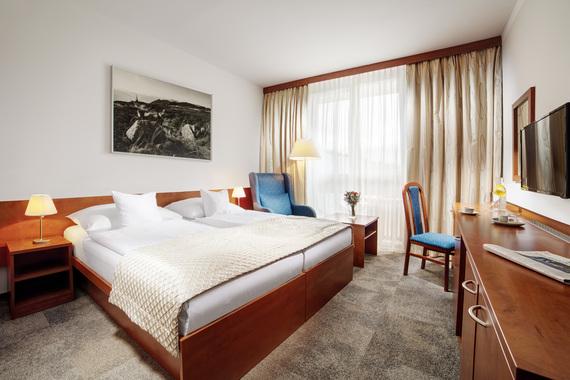 Clarion Hotel Špindlerův Mlýn foto 7