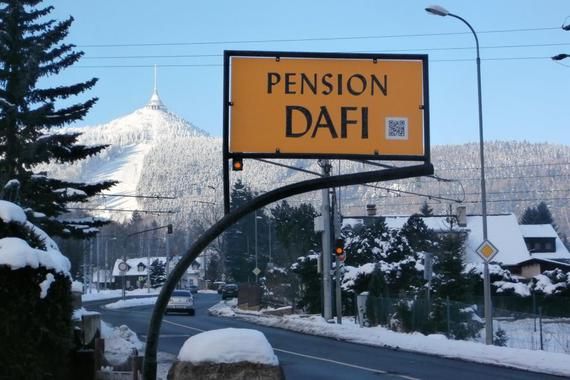Pension DAFI foto 2