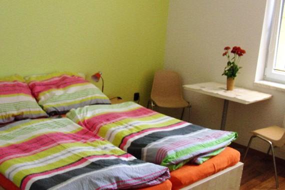Penzion ubytování Květinová foto 9