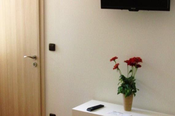 Penzion ubytování Květinová foto 8