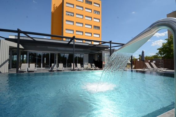 Hotel Aura foto 2