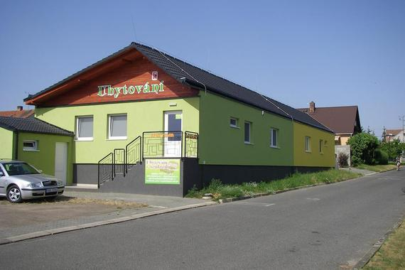 Apartmány Lužičan foto 1