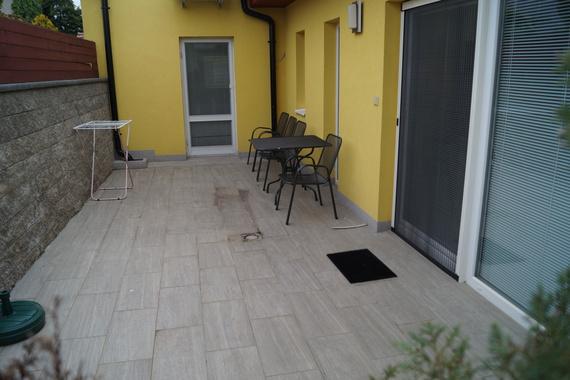 Apartmány Lužičan foto 5
