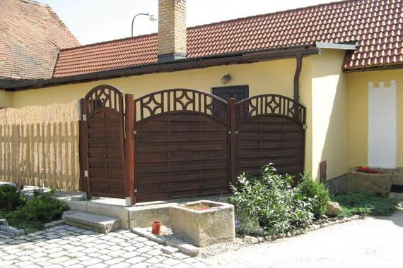 Pension U Slunečné brány foto 3