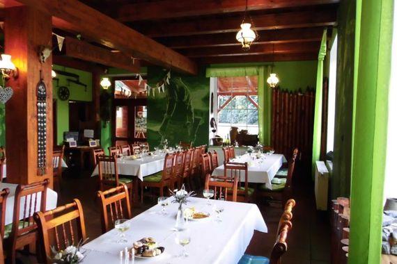 Country steak restaurant foto 6