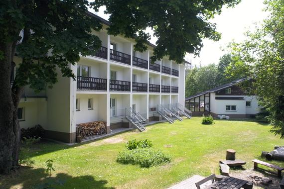 Penzion Havelka - Železná Ruda foto 18