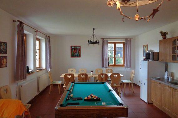 Apartmány Pod Stožcem foto 4