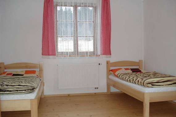 Apartmány Pod Stožcem foto 5