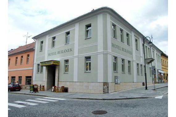 Hotel Beránek foto 1