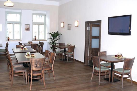 Hotel Beránek foto 5