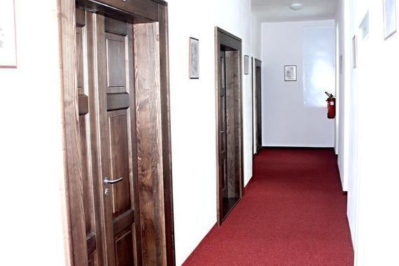 Hotel Beránek foto 9