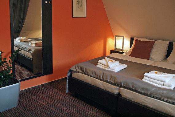 Hotel LAHOFER foto 10