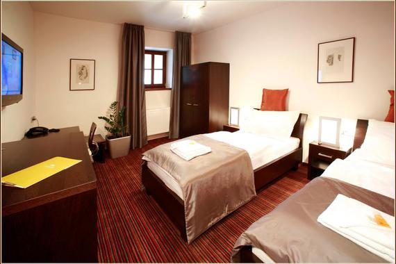 Hotel LAHOFER foto 8