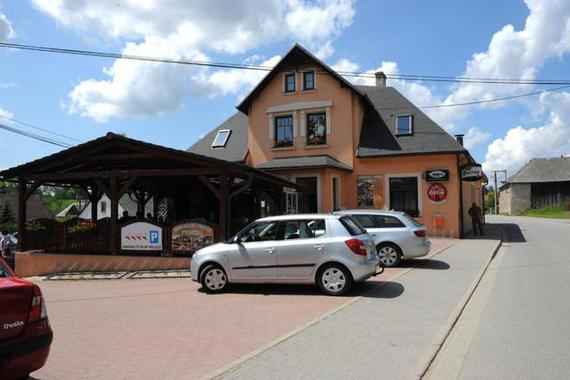 Penzion Polnička foto 8