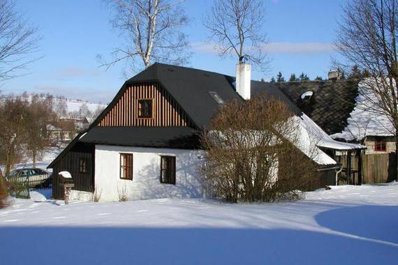 Chalupa Svratouch foto 1