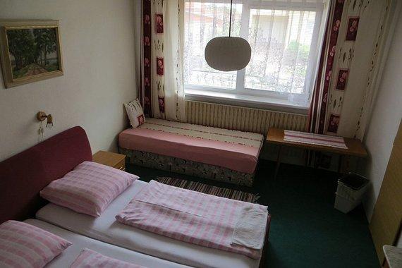 Ubytovna Na Větrné foto 13