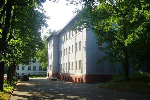 Hostel Valtice foto 1