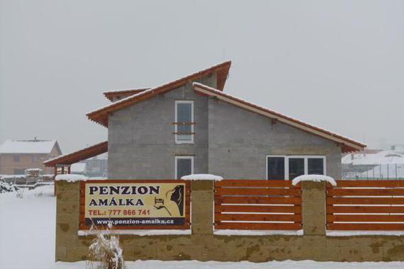 Penzion Amálka foto 2