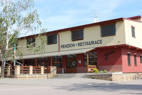 Penzion Madeřič foto 9