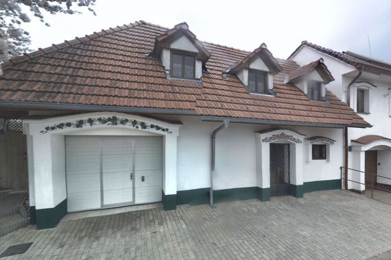 Penzion Čaganov foto 1