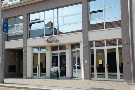 Hotel Monde foto 1