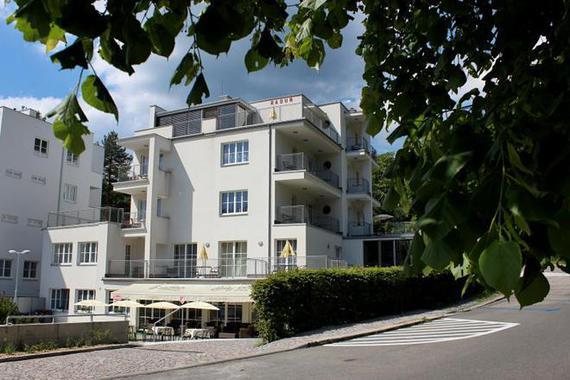 Hotel Radun foto 1
