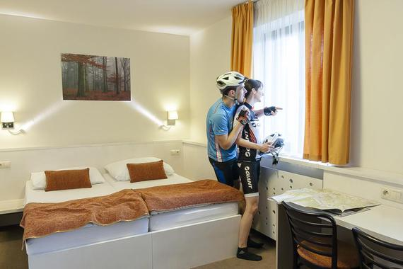Hotel Olberg foto 6