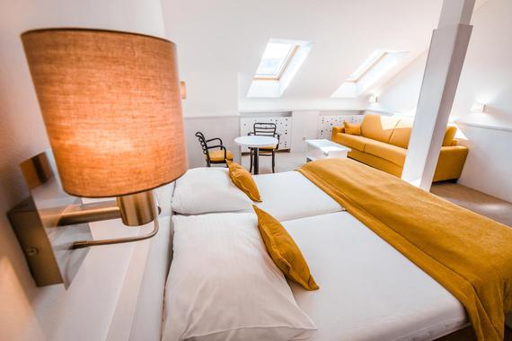 Hotel Olberg foto 7
