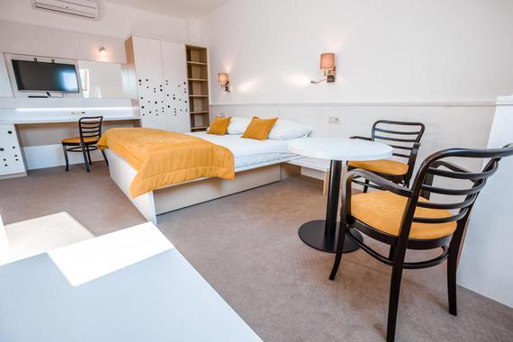 Hotel Olberg foto 4