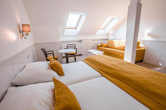 Hotel Olberg foto 1