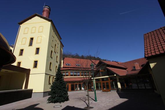 Hotel Sladovna foto 2